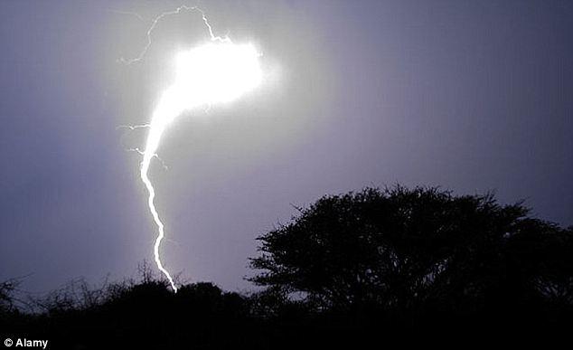 Những hiện tượng thời tiết cực lạ nhưng hoàn toàn có thật - Ảnh 3.