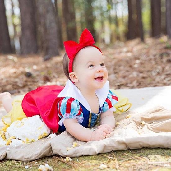 Hậu trường tan tác của những bức ảnh trẻ con siêu dễ thương bạn thường thấy trên mạng - Ảnh 6.