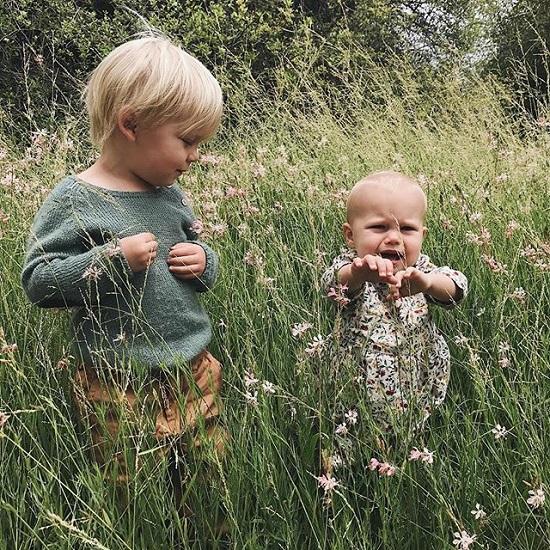 Hậu trường tan tác của những bức ảnh trẻ con siêu dễ thương bạn thường thấy trên mạng - Ảnh 8.