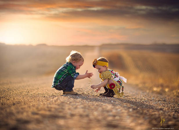 Bí mật nuôi con khỏe, dạy con ngoan của các bà mẹ trên khắp thế giới - Ảnh 10.