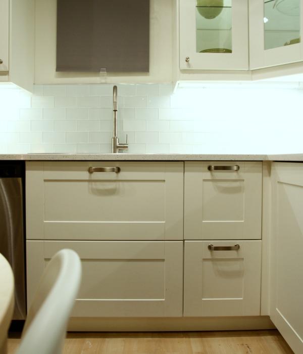 6 thứ đáng đầu tư nhất để lột xác cho căn bếp mà không tốn kém - Ảnh 4.