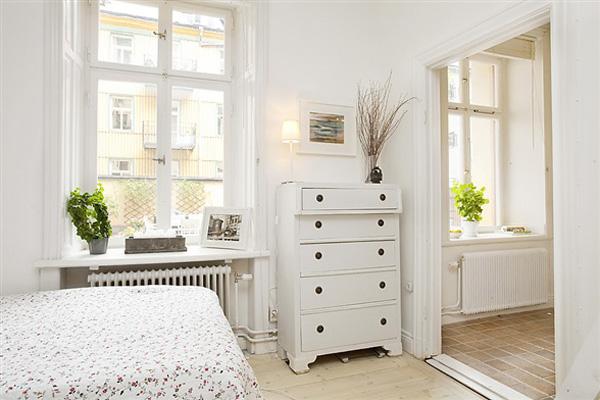 Chỉ vỏn vẹn 38m² nhưng căn hộ nhỏ ấm cúng này có không gian chứa được vô số đồ đạc   - Ảnh 3.