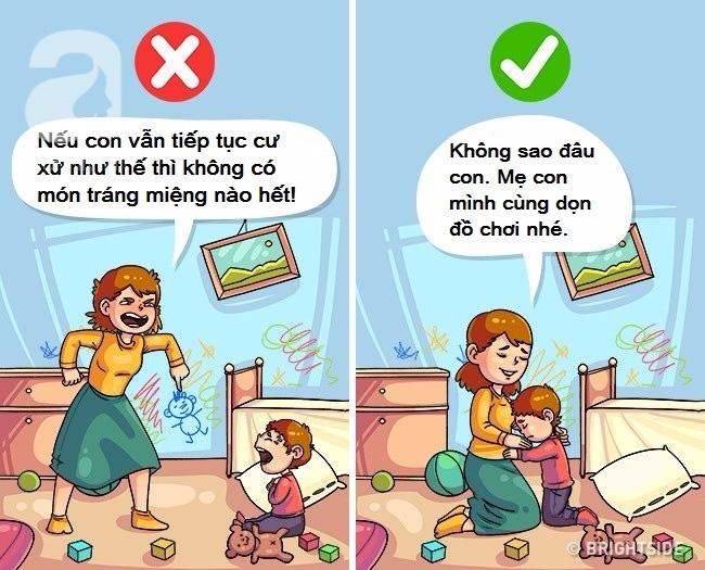 Đây là cách cha mẹ thông thái vẫn làm để con tự tin, mạnh mẽ, thông minh hơn - Ảnh 1.