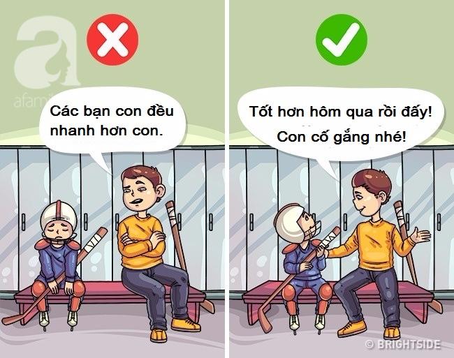 Đây là cách cha mẹ thông thái vẫn làm để con tự tin, mạnh mẽ, thông minh hơn - Ảnh 3.