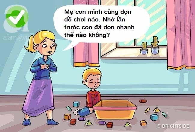 Đây là cách cha mẹ thông thái vẫn làm để con tự tin, mạnh mẽ, thông minh hơn - Ảnh 8.