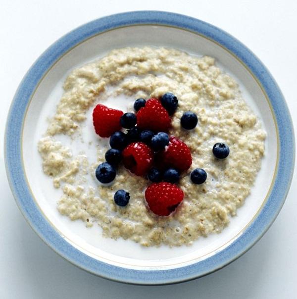 Bật mí chế độ ăn uống siêu đơn giản nhưng không những đủ chất mà còn giảm được cân - Ảnh 2.