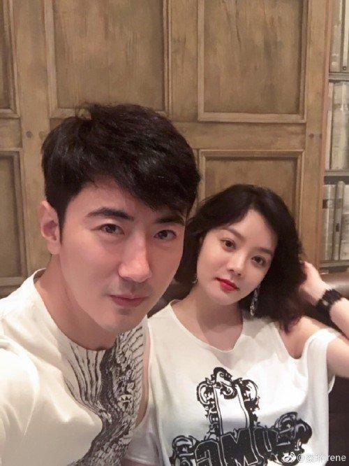 Người đẹp Tình yêu trong sáng Chae Rim đón tin vui bầu bí sau 3 năm kết hôn  - Ảnh 2.