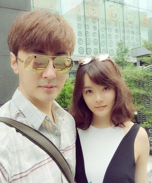 Người đẹp Tình yêu trong sáng Chae Rim đón tin vui bầu bí sau 3 năm kết hôn  - Ảnh 3.