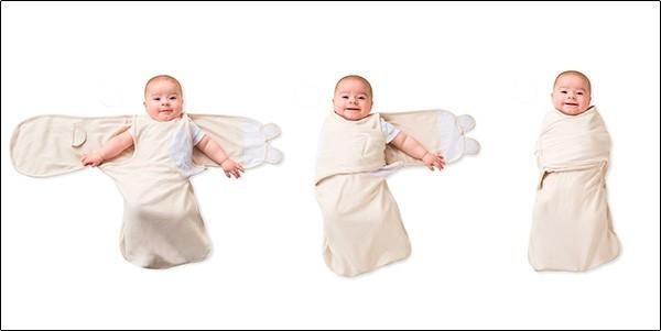 4 thời điểm trẻ sơ sinh khóc nhiều nhất và cách dỗ bé nín khóc - Ảnh 4.