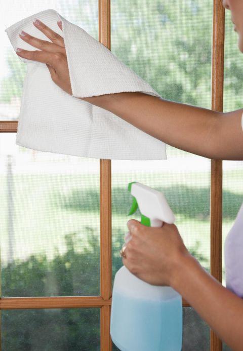 8 nhiệm vụ dọn dẹp nhà cửa khi sang mùa mới bạn nhất định phải làm - Ảnh 8.