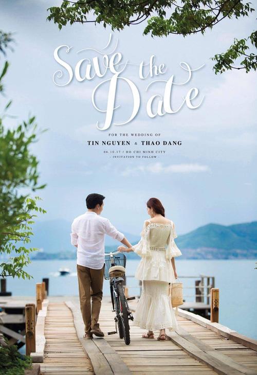 Hoa hậu Đặng Thu Thảo sẽ lên xe hoa cùng bạn trai doanh nhân vào tháng 10 tới  - Ảnh 1.