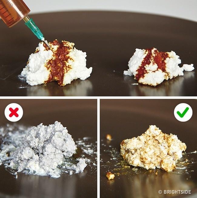 Bật mí 10 cách cực đơn giản giúp bạn nhận biết thực phẩm giả dễ có nguy cơ gặp phải - Ảnh 8.