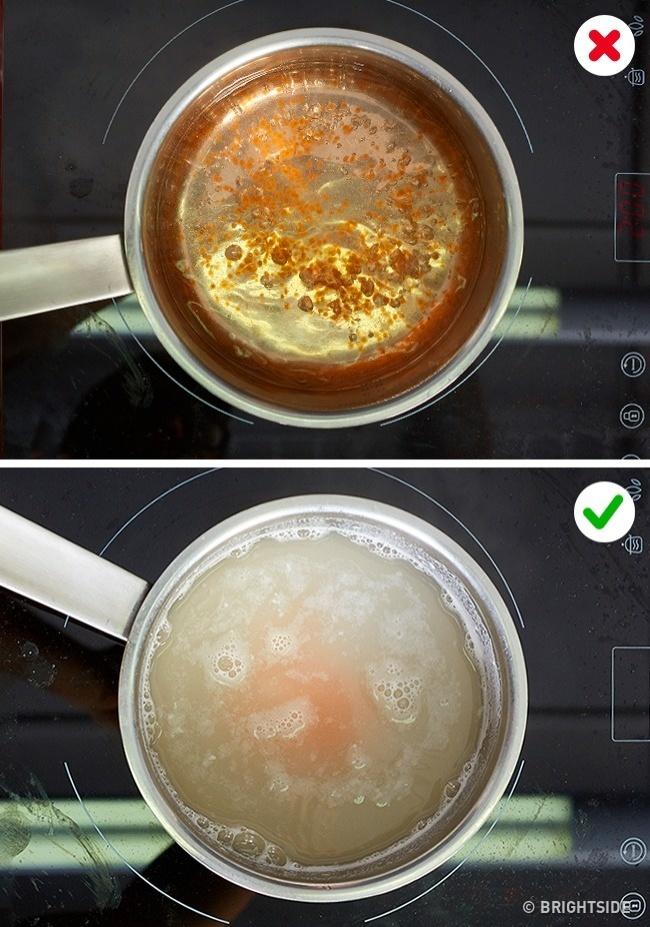 Bật mí 10 cách cực đơn giản giúp bạn nhận biết thực phẩm giả dễ có nguy cơ gặp phải - Ảnh 9.