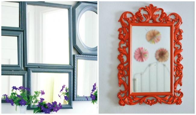 20 gợi ý tái sử dụng khung hình cũ giúp nhà đẹp lên trông thấy - Ảnh 1.