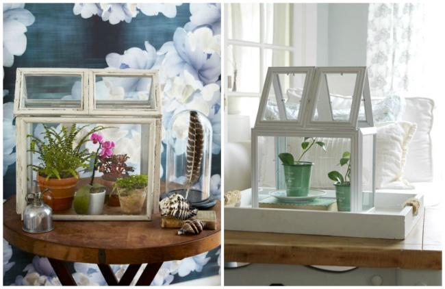 20 gợi ý tái sử dụng khung hình cũ giúp nhà đẹp lên trông thấy - Ảnh 4.