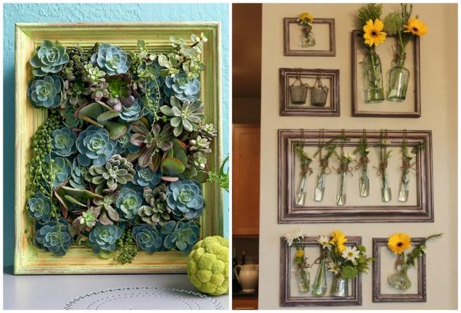 20 gợi ý tái sử dụng khung hình cũ giúp nhà đẹp lên trông thấy - Ảnh 6.