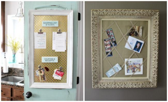 20 gợi ý tái sử dụng khung hình cũ giúp nhà đẹp lên trông thấy - Ảnh 9.