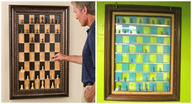 20 gợi ý tái sử dụng khung hình cũ giúp nhà đẹp lên trông thấy - Ảnh 12.