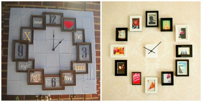 20 gợi ý tái sử dụng khung hình cũ giúp nhà đẹp lên trông thấy - Ảnh 13.