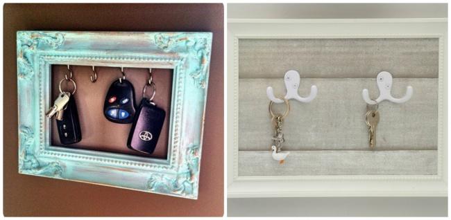 20 gợi ý tái sử dụng khung hình cũ giúp nhà đẹp lên trông thấy - Ảnh 15.