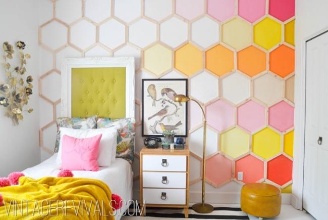 20 gợi ý tái sử dụng khung hình cũ giúp nhà đẹp lên trông thấy - Ảnh 19.