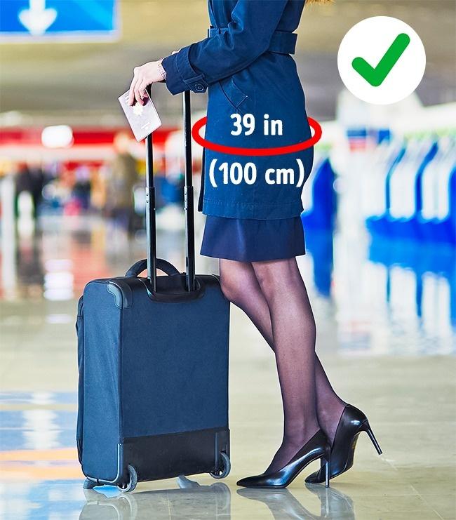 Biết những quy định bất ngờ này bạn sẽ thấy tiếp viên hàng không có quá nhiều bí mật - Ảnh 10.