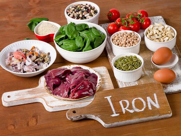 3 chất dinh dưỡng không thể thiếu vì có ảnh hưởng đến trí thông minh của trẻ - Ảnh 5.