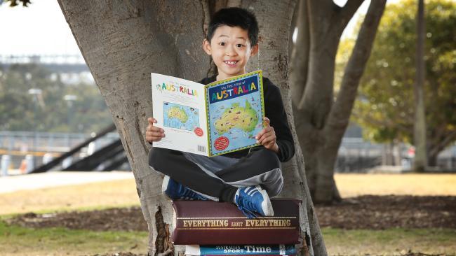 """Thông minh hơn 99% dân số, thần đồng 8 tuổi gốc Việt được mệnh danh là """"Einstein của nước Úc"""" - Ảnh 4."""