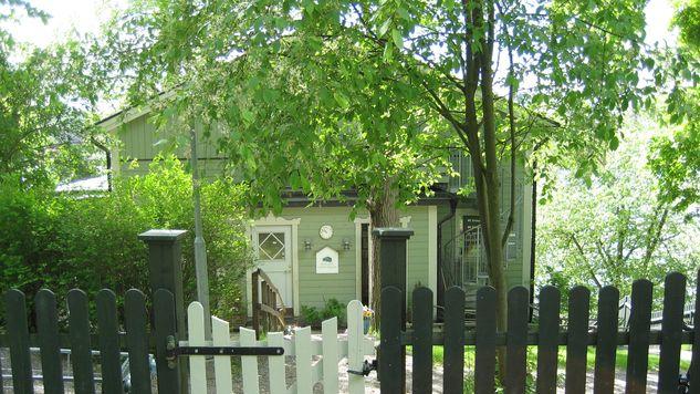 Đến công chúa Hoàng gia thì tiêu chí chọn trường mầm non cho con vẫn là rợp bóng cây như công viên - Ảnh 15.