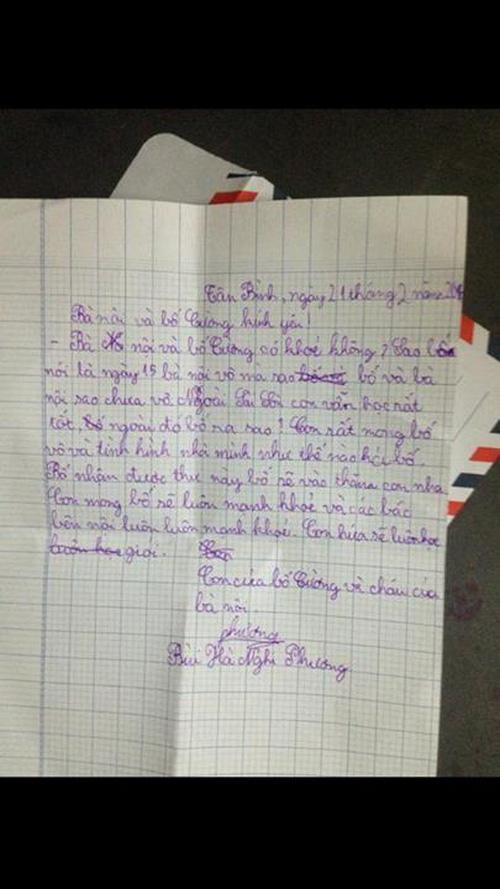 Phương Thanh bất ngờ công khai bố đẻ của con gái sau một năm ông mất - ảnh 3