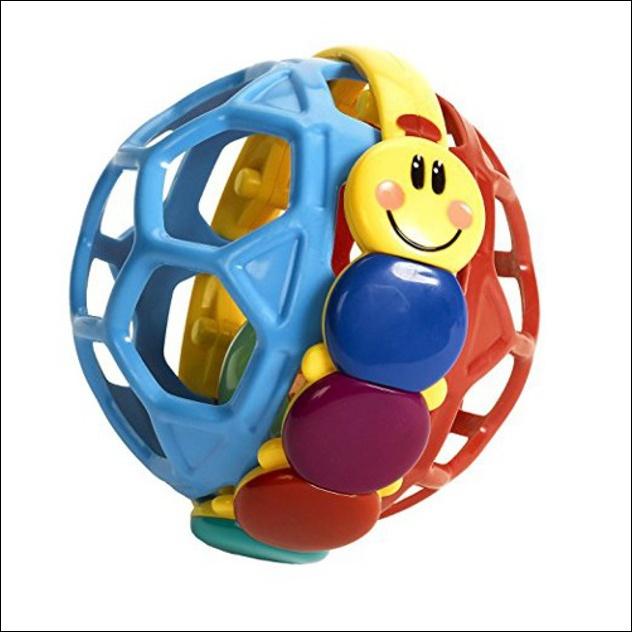 9 loại đồ chơi hỗ trợ phát triển trí thông minh trẻ nào cũng cần có - Ảnh 1.
