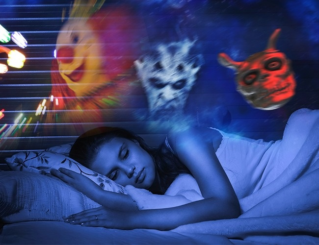 Đây là những hiện tượng kỳ lạ xảy ra khi bạn chìm vào giấc ngủ, ai cũng từng mắc mà không biết tại sao - Ảnh 2.