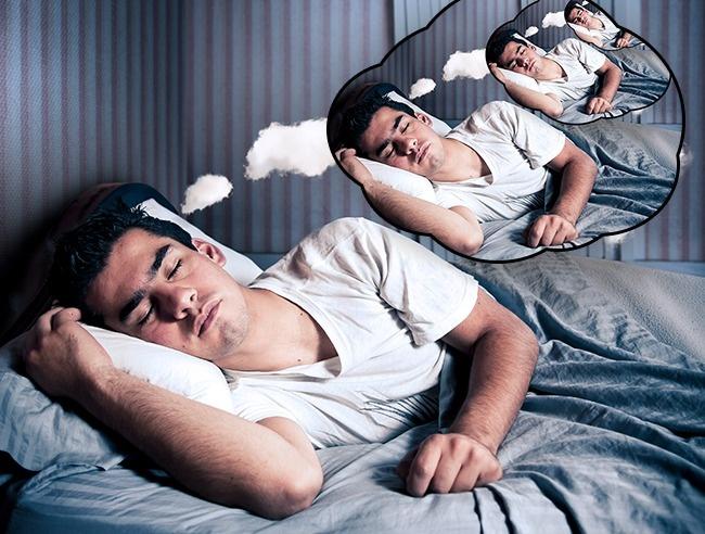 Đây là những hiện tượng kỳ lạ xảy ra khi bạn chìm vào giấc ngủ, ai cũng từng mắc mà không biết tại sao - Ảnh 4.