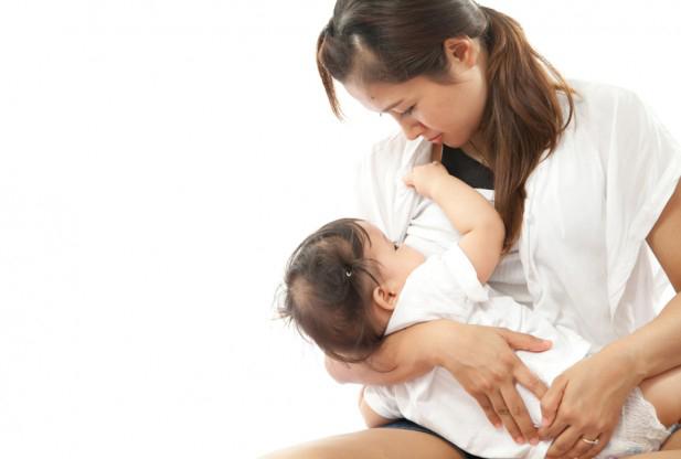 Chỉ cần làm 3 việc như bà mẹ này, các mẹ sẽ lấy lại vóc dáng tuyệt đẹp sau sinh - Ảnh 6.
