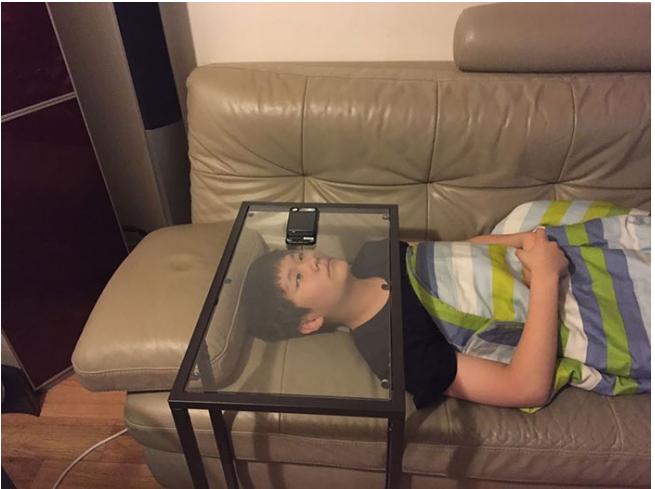 Thực tế cho thấy trẻ con chính là những nhà sáng tạo thiên tài và đây là minh chứng - Ảnh 21.