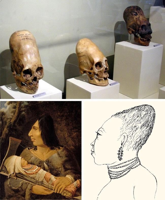 Xem những cách chị em phụ nữ thời xưa làm đẹp đảm bảo bạn sẽ giật mình - Ảnh 3.