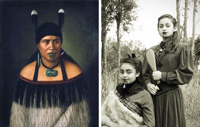Xem những cách chị em phụ nữ thời xưa làm đẹp đảm bảo bạn sẽ giật mình - Ảnh 7.