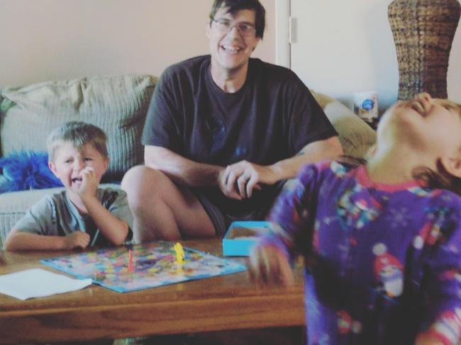 """Chùm ảnh """"vạch trần"""" muôn mặt cuộc sống của những gia đình có nhiều con - Ảnh 8."""