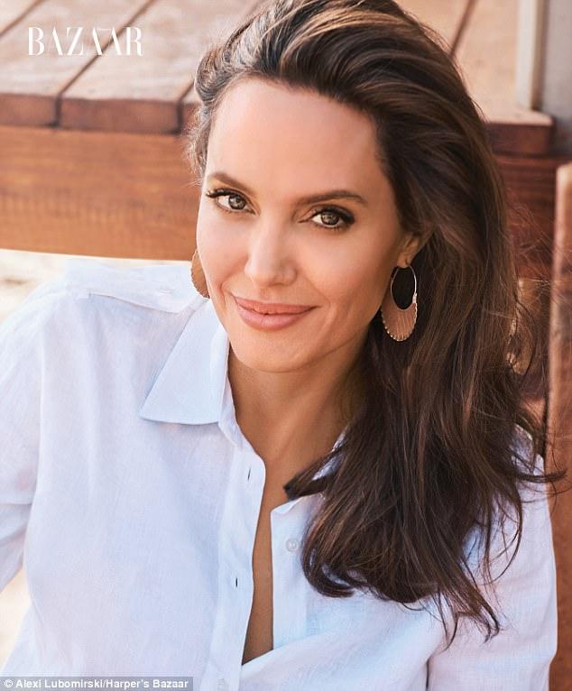 Angelina Jolie chi 1.000 USD đi mua sắm chuẩn bị Halloween cho các con - Ảnh 5.