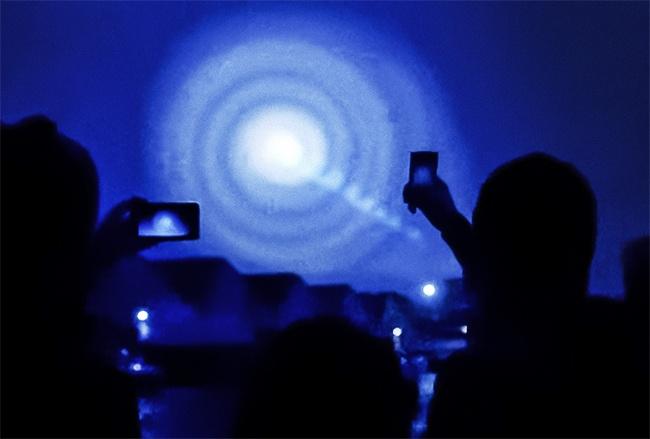 13 hiện tượng bí ẩn được camera ghi lại mà chưa ai có lời giải thích chắc chắn - Ảnh 12.