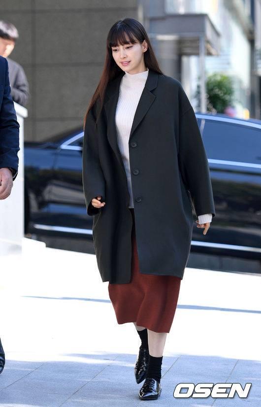 Bà xã Won Bin tái xuất xinh đẹp sau 2 năm sinh con - ảnh 2