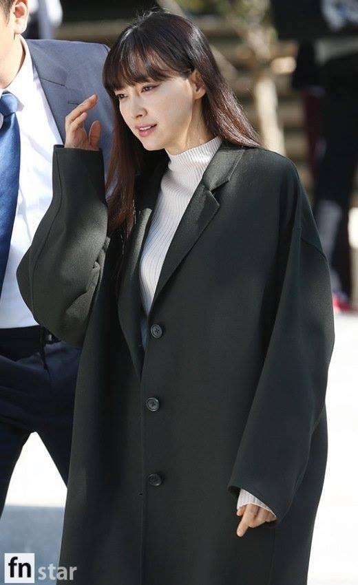Bà xã Won Bin tái xuất xinh đẹp sau 2 năm sinh con - ảnh 3