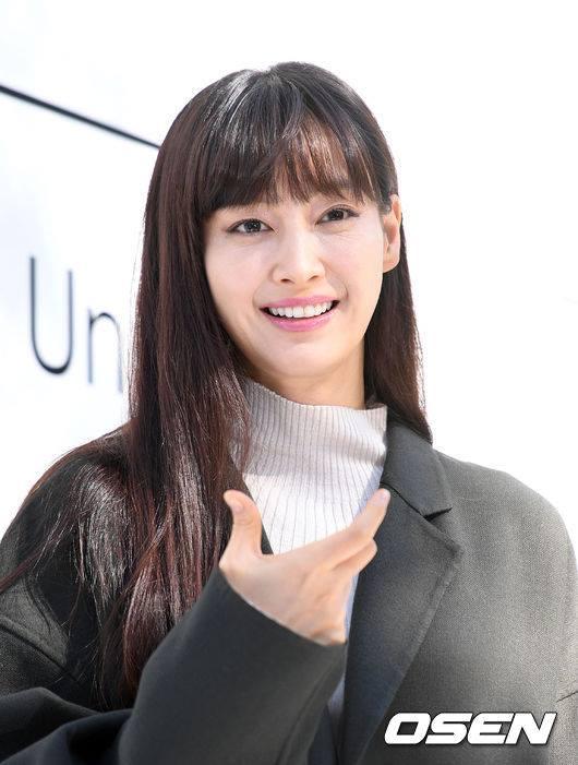 Bà xã Won Bin tái xuất xinh đẹp sau 2 năm sinh con - ảnh 4