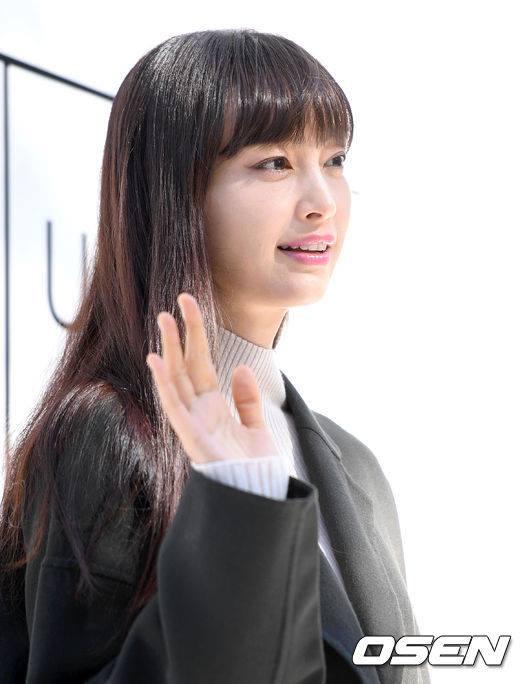 Bà xã Won Bin tái xuất xinh đẹp sau 2 năm sinh con - ảnh 6