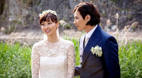 Bà xã Won Bin tái xuất xinh đẹp sau 2 năm sinh con - ảnh 7