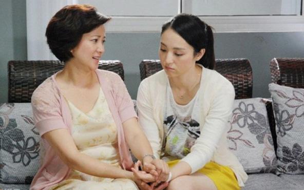 """Khi vợ chồng tôi rơi vào tình thế khó khăn, người """"cứu"""" chúng tôi lại chính là mẹ chồng"""