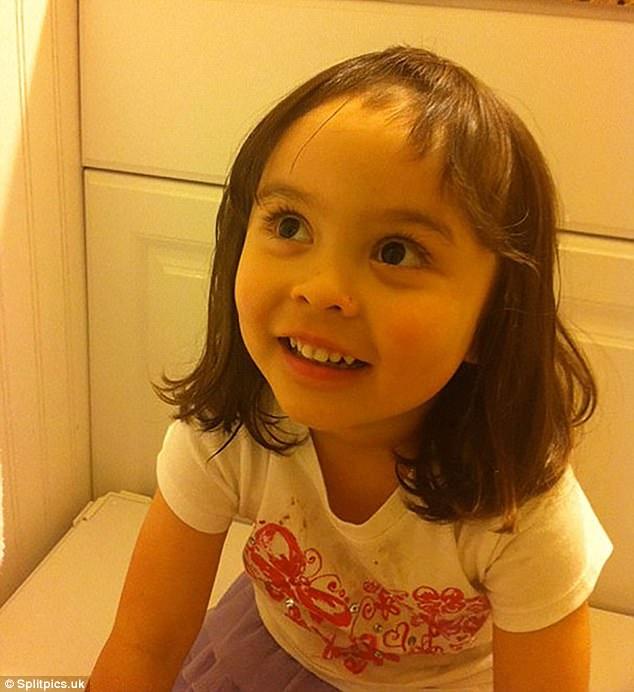 Nếu còn nghi ngờ khả năng tạo mẫu tóc của các bé thì cha mẹ hãy xem ngay bộ ảnh này - Ảnh 2.