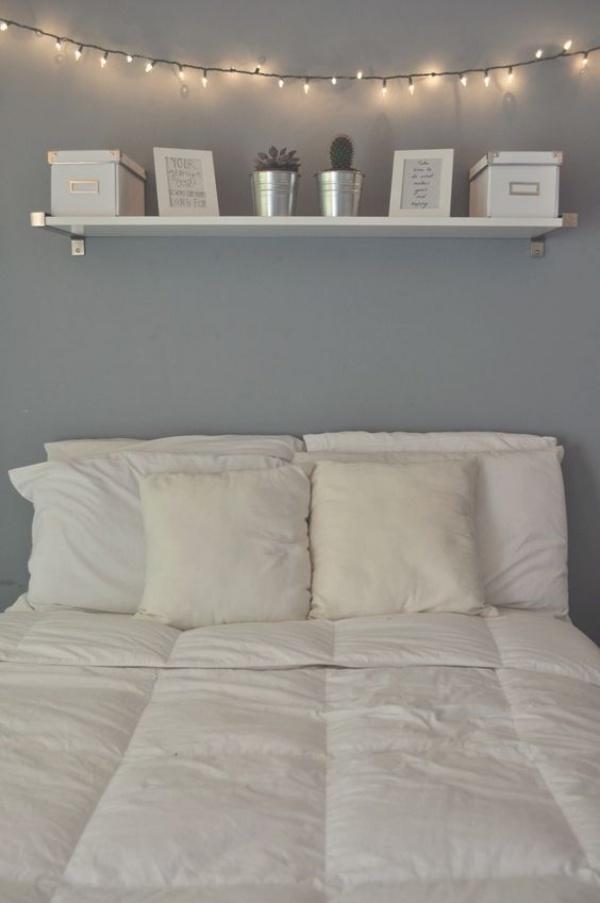 Những không gian phòng ngủ đẹp quyến rũ với gam màu xám không thể không yêu  - Ảnh 15.
