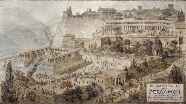 """10 phát hiện khảo cổ """"xịn"""" tới mức đến nay vẫn khiến các nhà khoa học ngạc nhiên - Ảnh 6."""