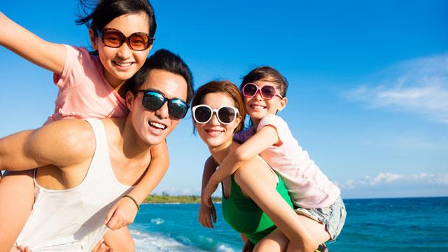 8 bí mật của những ông bố, bà mẹ nuôi dạy con thành công và hạnh phúc - Ảnh 1.